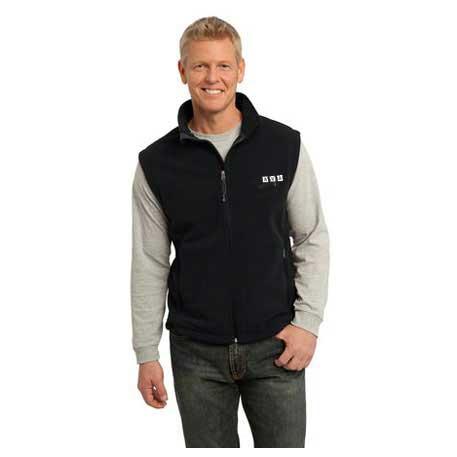 bc1ec2b7f88a Men s Black Fleece Vest – AvalonBay Swag Store